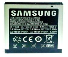 NEW OEM SAMSUNG GALAXY S GT i9000 EB575152VU EB575152VUSTD BATTERY 1500mAh