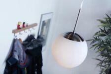 Lustre Design Moderne Lampe à suspension Lampe de cuisine Plafonnier blanc 9091