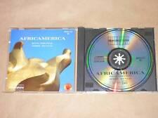 CD JAZZ / AFRICAMERICA / SOUNDS OF MANU DIBANGO & JERRY MONGO / RARE / BON ETAT