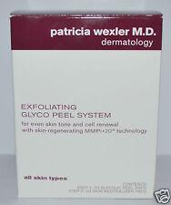 Bath & Body Works Patricia Wexler Md Exfoliating Glyco Peel System Pads Mmpi 20