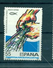 PECHE - FISHING SPAIN 1991