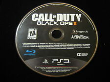 Call of Duty: Black Ops 2 II (PlayStation 3 PS3) DISC ONLY