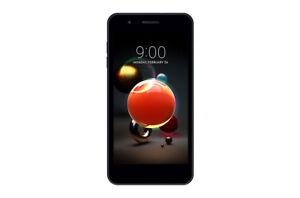 LG K9 5 pulgadas 2GB+16GB 4G  Black Km0