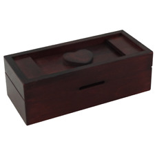 Heart Secret Opening Puzzle Box II