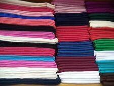 Turkish Pashmina Scarf Shawl Wrap 26x70 cm %65 Polyester %35 Cotton 1st Quality