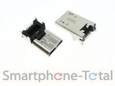 Asus Transformer Book T100 T TA micro USB Buchse Lade Anschluss Pins Eingang