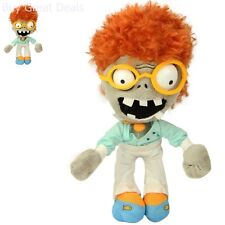 Plants Vs Zombies Disco Zombie Baby Kids Toys Plush TV Movie Preschool 7 in