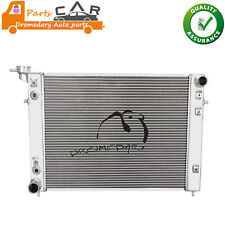 Aluminum Radiator for HOLDEN Commodore VN VG VP VR VS V6 3.8L