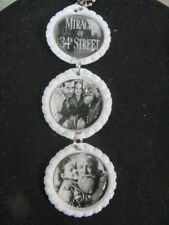 Classic Favorite TV Show Inside R/View Mirror ~ Miracle on 34th St. ~ Gift Idea