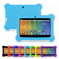 Universal Shock Proof Silicone Case Cover for 7'' inch Android Tablet XGODY T73Q