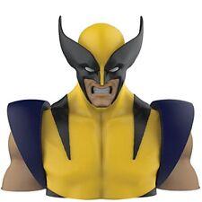 Tirelire Deluxe Marvel Deadpool Buste
