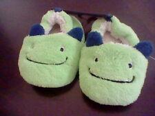 Brand New Infant Boys Size 4 Walmart Brand Slippers