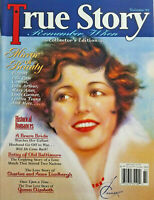 True Story Remember When Magazine 2006 Collectors Edition Historical Romances