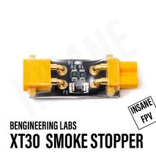 Bengineering Labs Smoke Stopper XT30 For RC FPV Racing Drone Quad copter