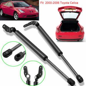 Vehicle Gas Struts Lift Support Tailgate Shock For Toyota Celica Hatchback 2Pcs