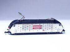 88454 Marklin Z-scale Rentenanstalt Swiss Life SBB - LED light, 5 pole motor