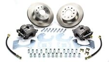 Ford 9in Rear Disc Brake Conversion RIGHT STUFF DETAILING ZDCRDM1
