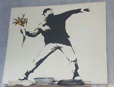 Banksy Art Paintings