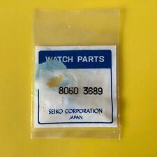 Seiko 7T32-6E20 80603689 Push Button New Genuine Original .