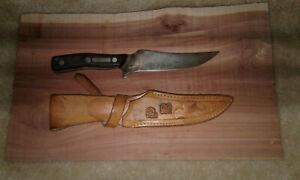 Schrade Old-Timer 150-T Vintage Hunting Knife