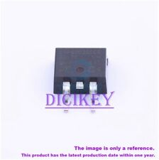 10PCS X DIODES MBRD20200CT-13 TO-252-2 200V,20A,VF=900mV@10A Schottky Diodes