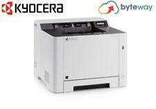 ECOSYS P5021cdw A4 Wireless Colour Laser Printer (21ppm)