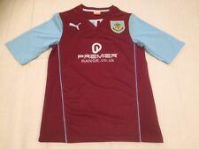 Burnley 2013-14 Home Camicia S (ffs000354)
