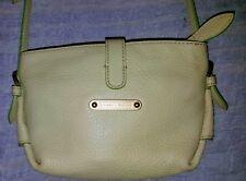 Authentic Light Green Dooney & Bourke Small Purse Designer Handbag