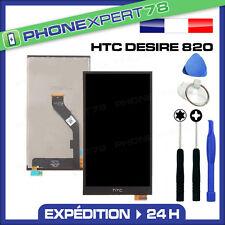 VITRE TACTILE + ECRAN LCD ORIGINAL POUR HTC DESIRE 820 + OUTILS