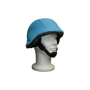 Couvre casque SPECTRA modèle ONU bleu ciel (100% original armée française)