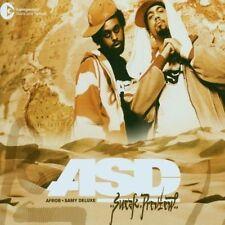 ASD (Afrob & Samy Deluxe) Sneak preview (2003) [Maxi-CD]