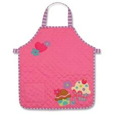 Stephen Joseph Quilted Apron - Cupcake