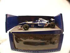 Minichamps Jacques Villeneuve Williams Renault FW18 1996 1/18 Paul's Model Art