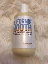 California Smooth Smoothing Shampoo 8.4 OZ/ SULFATE, PARABEN FREE