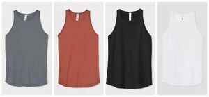 Women's Performance Ribbed Tank Top - All in Motion - Various Selections - C551