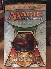 Magic The Gathering Scars Of Mirrodin Relic Breaker Deck For Card Game MTG