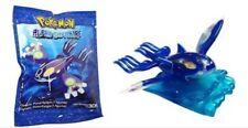Pokémon Alpha Sapphire Pre-order bonus Primal Kyogre figure