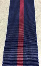 Greek replacement ribbon for the Officers Long Service medal- Army