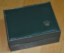Vintage ROLEX Watch Box Milgauss Daytona Submariner GMT Master Explorer OEM