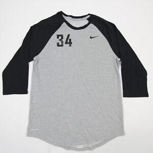 Washington State Cougars Nike Nike Tee Short Sleeve Shirt Men's Used