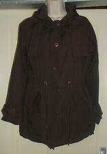 Marks and Spencer Coat Size 10