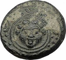 ALEXANDER III the GREAT 323BC Nikokreon Salamis Cyprus RARE Greek Coin i56296
