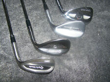 4 TaylorMade Wedges