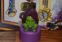 Marvel Guardians Of The Galaxy Mashems Series 1 Mini Toy Gamora