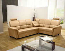 Leather Modern Sofa Beds
