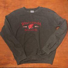 Wisconsin Badgers Sweatsh
