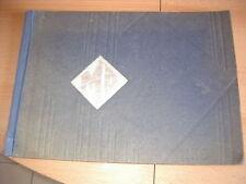 superbe catalogue de meuble art deco maison Ducrot Autun 71 Saone et Loire ref 7