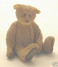 Sherratt & Simpson Ornament 56937 Brown Bear Figurine NEW in BOX  829