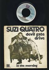 Suzi Quatro - Devil Gate Drive - In the Morning - HOLLAND