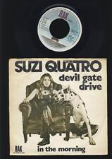 Suzi Quatro - Devil Gate Drive - In the Morning - HOLLAND